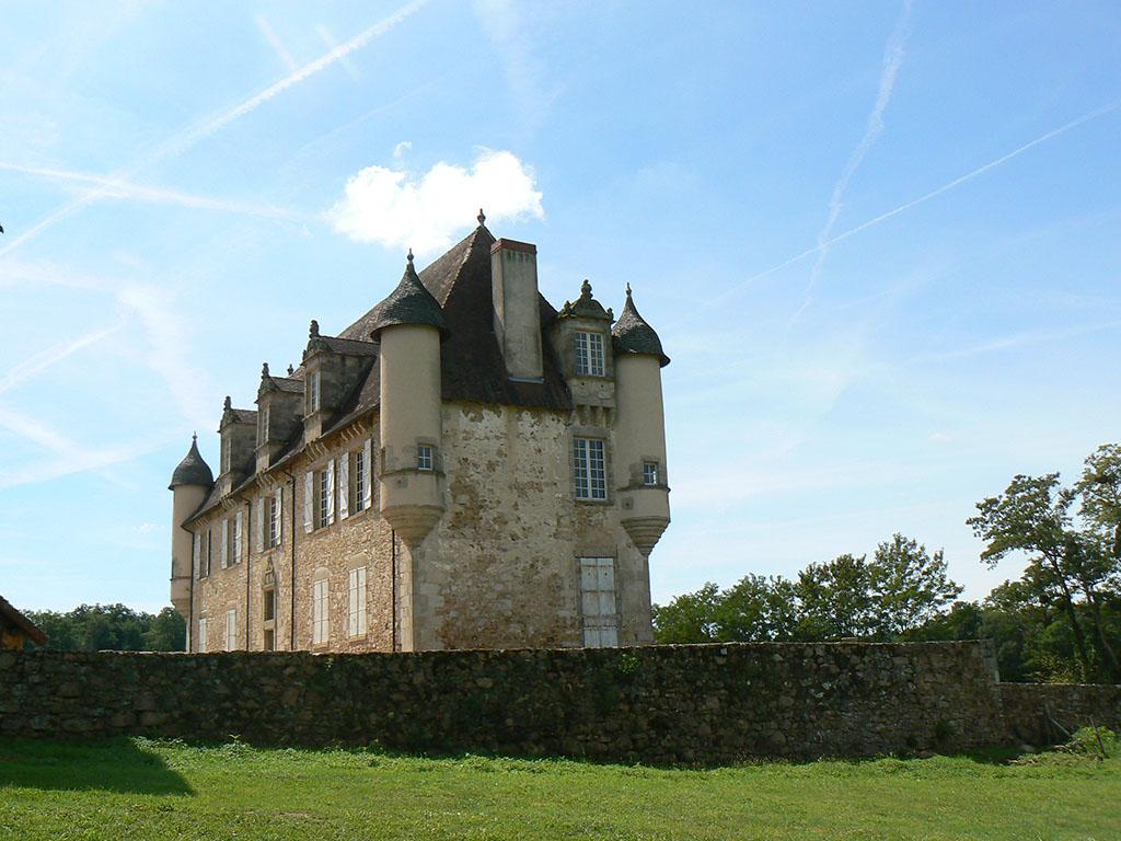 Chateau de La Borie