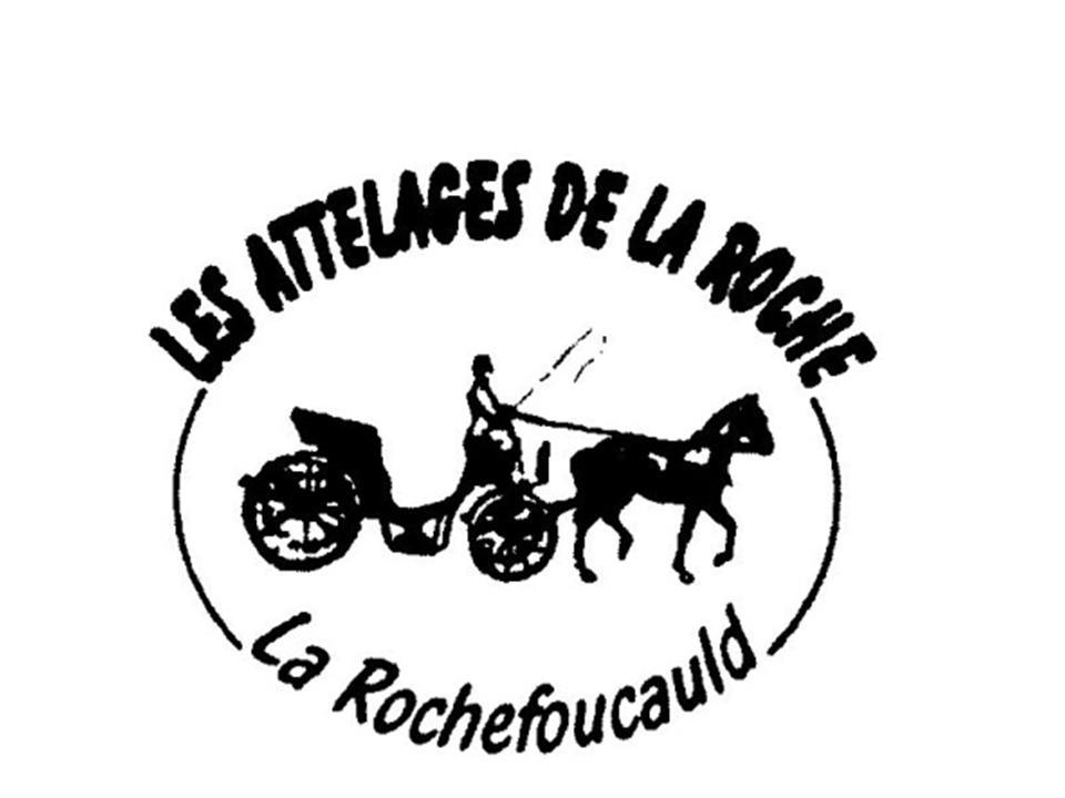 LES   ATTELAGES   DE LA ROCHE