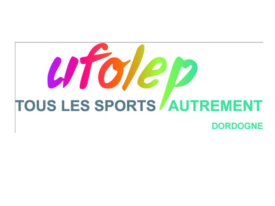 UFOLEP Dordogne