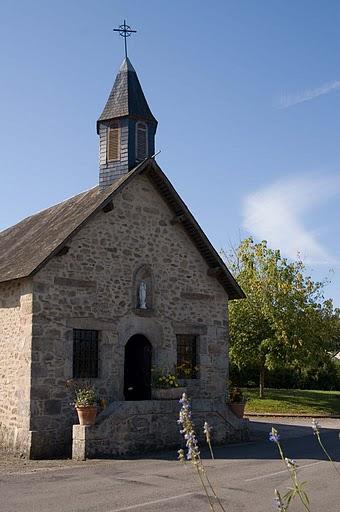 chapelle de st hilaire