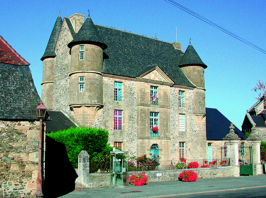 chateauDussac