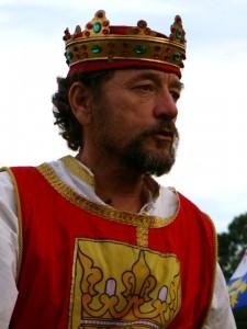 Un roi Populaire au Populaire du Centre
