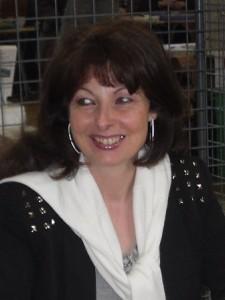 Sylviane PENARD